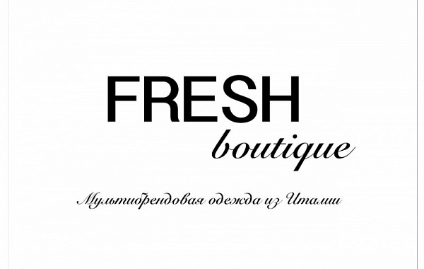FRESH boutique